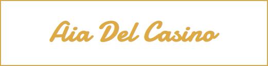 Logo Aia del casino