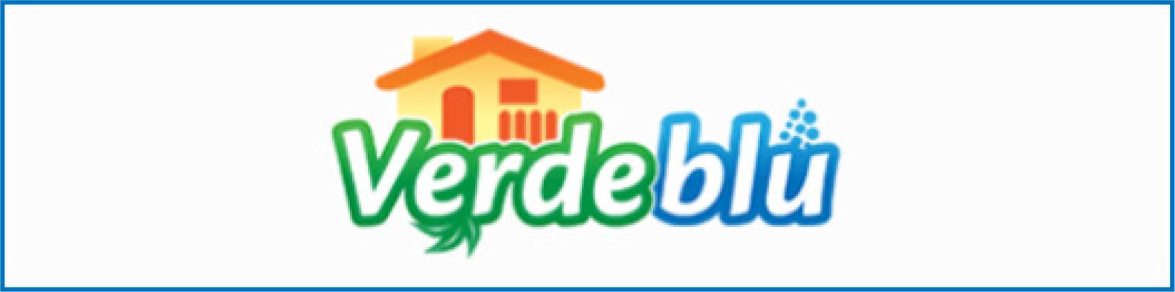 Logo VerdeBlu